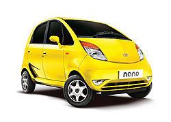 Tata Motors va incepe livrarile masinii Nano in iulie. Preturile pornesc de la 1.460 euro si ajung la 2.480 euro