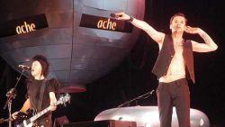 Dave Gahan ar fi suferit un preinfarct la Atena. Exista pericolul sa se anuleze toate concertele din Europa