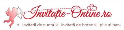 Invitatie-Online.ro ofera invitatii de nunta pentru petreceri reusite