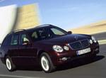 Mercedes vinde bine clasa E-Estate