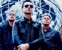 """Depeche Mode, catre fanii din Peru: """"Multumim foarte mult, Chile!"""""""