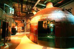 Incendiu la fabrica de bere Guinness din Dublin
