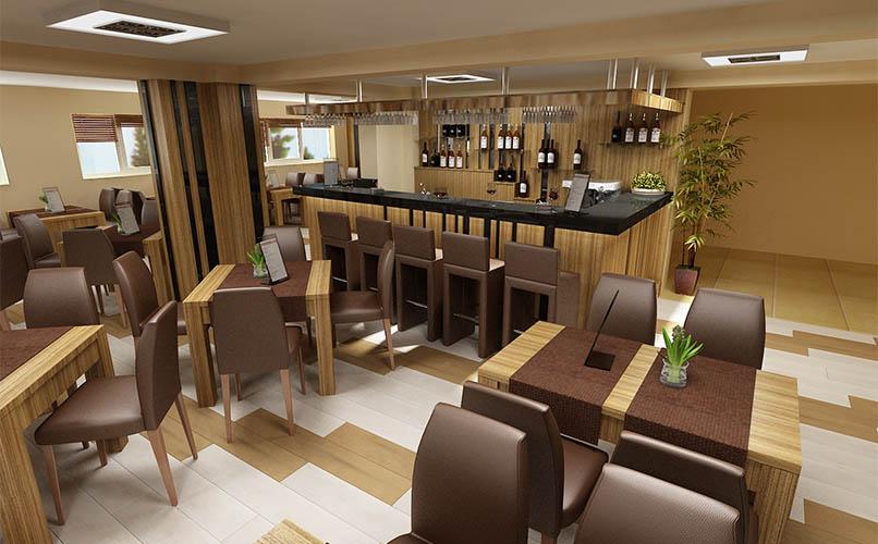 4 sfaturi pentru alegerea celui mai bun mobilier pentru o cafenea