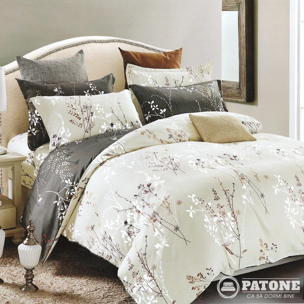 Lenjeriile de pat din Finet imbunatateste somnul si infrumuseteaza dormitorul