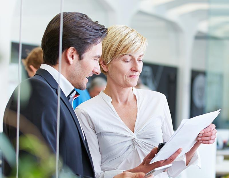 Definirea postului unui curs de auditor intern si principalele sale roluri