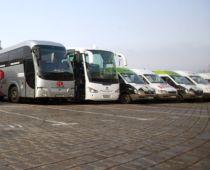 Amenzi usturatoare pentru firmele care transporta marfa si pasageri fara autorizatie