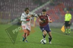 CFR Cluj aproape campioana dupa egalul cu FC Timisoara