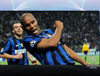 Inter Milano a invins-o pe Barcelona cu 3-1 in semifinalele Champions League