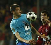 Unirea Urziceni urca pe locul doi dupa victoria de la Craiova cu 4-1