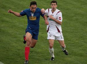 West Browich Albion negociaza transferul lui Dacian Varga