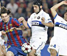 Inter Milano s-a calificat in finala Ligii, unde o va intalni pe Bayern