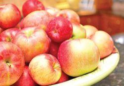 Cura cu mere, tratament pentru osteoporoza