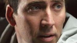 Nicolas Cage a facut scandal in centrul Bucurestiului
