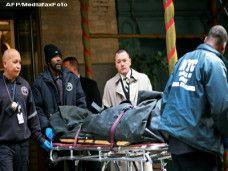 Fiul escrocului Bernard Madoff a fost gasit spanzurat