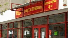 Posta Romana a fost amendata cu 24 de milioane de euro de Consiliul Concurentei