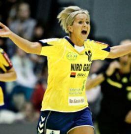 Romania a castigat medalia de bronz la CE de handbal feminin