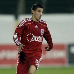 Gabriel Matei a semnat pe 5 ani cu Steaua