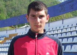 Portarul de doar 16 ani Laurentiu Branescu va semna cu Juventus Torino