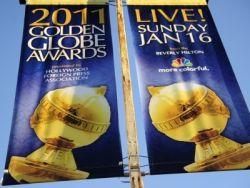 Globurile de Aur, 2011: The Social Network - marele castigator