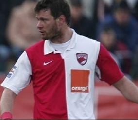 Marius Niculae pleaca de la Dinamo in Grecia, la Kavala