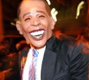 Un barbat mascat in Barack Obama a jefuit o banca in Austria