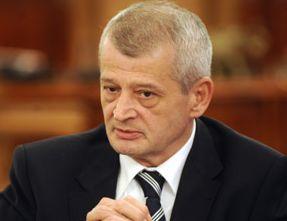 Sorin Oprescu mai vrea un mandat la Primaria Capitalei