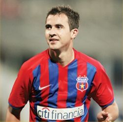 Bogdan Stancu a debutat la Galatasaray