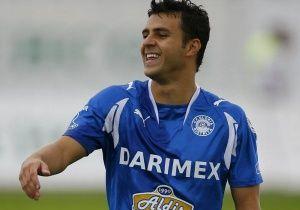 Junior Moraes aproape de Steaua: O sa-l fac uitat pe Bogdan Stancu!