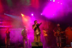 El Negro a lansat Over the line: o ascultati live la Tribut Bob Marley - 5 februarie, club Fabrica