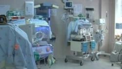 O femeie din R Moldova a nascut 5 gemeni