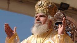 IPS Bartolomeu Anania a murit