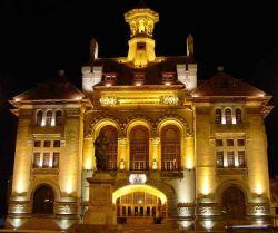 Noaptea Muzeelor va avea loc pe 14 mai