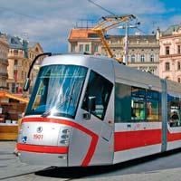 """Skoda vrea o """"felie"""" din piata mijloacelor de transport in comun"""