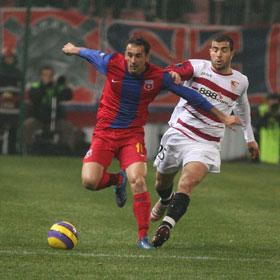 Zaglebie se roaga de Charleroi sa o reclame pe Steaua la UEFA