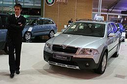 Skoda si Peugeot, marii perdanti de pe piata romaneasca