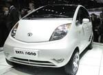 Nano de la Tata Motors vine in Europa cu air-bag si ABS