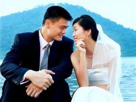 Starul NBA Yao Ming s-a insurat la Shanghai