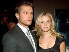 Reese Witherspoon si Ryan Philippe, din nou impreuna