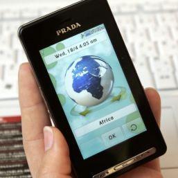 Serviciile 4G, tot mai aproape de realitate