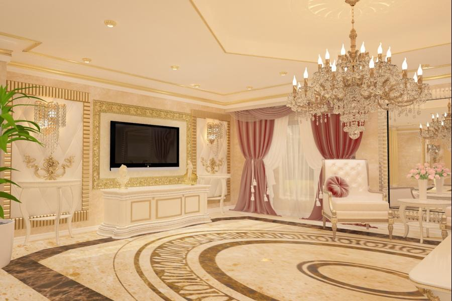 Tendinte design interior case