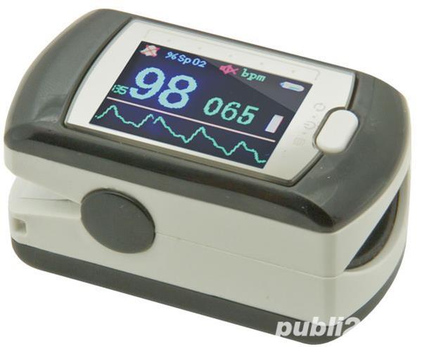 Lichidare stoc pulsoximetre