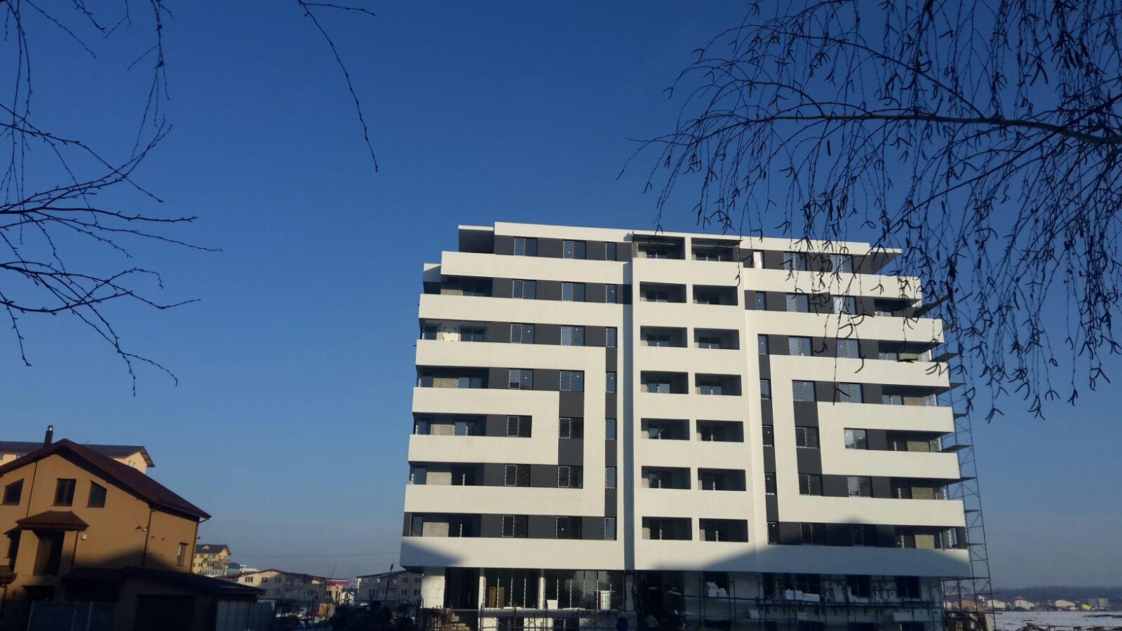 Apartament 3 camere,70 mp utili,Rezervelor 79
