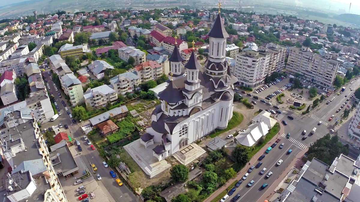 Apartamente din Suceava de vanzare clasificate dupa ImobRank