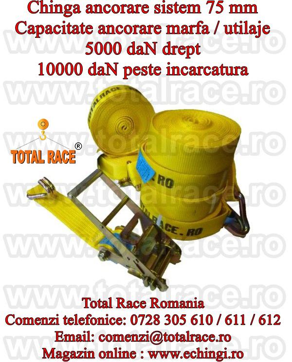 Sufe ancorare marfa 10 tone