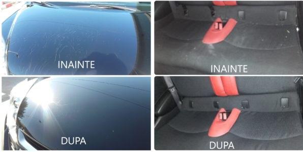 Servicii premium de detailing auto