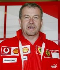 Inginerul de la Ferrari a divulgat concurentei detaliile podelei mobile de la F2007