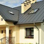 Este o buna alegere un acoperis din tigla metalica?