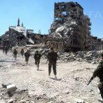 Forţele Democratice Siriene au cucerit ultimul teritoriu deţinut de ISIS în Siria