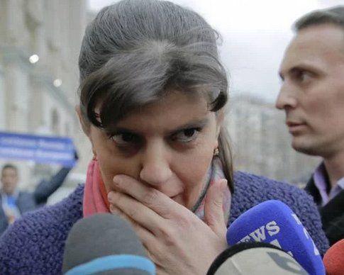 Kovesi, ATACATA din Parlamentul European! Rasturnare de situatie la alegerile de procuror-sef