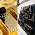 """BNR organizează miercuri """"Ziua porţilor deschise"""". Publicul poate vedea lingouri şi monede de aur"""
